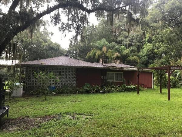 House for Sale in Brooksville Florida Fixer Up Handyman