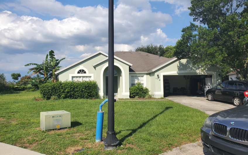 OFF-MARKET Discount Investor Quick Fix & Flip In Davenport, Florida